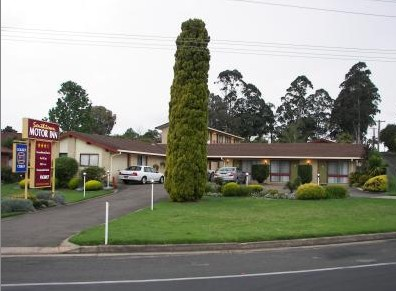 Bega Southtown Motor Inn - Bundaberg Accommodation