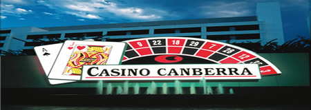 Casino Canberra - Bundaberg Accommodation