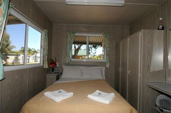 Bunbury Glade Caravan Park - Bundaberg Accommodation