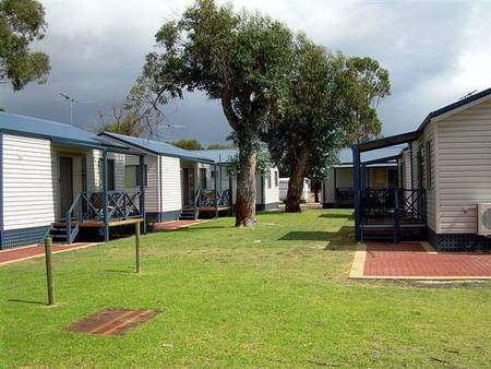 Bunbury Village - Bundaberg Accommodation