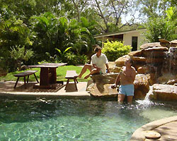 Milkwood Lodge - Bundaberg Accommodation