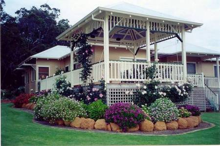Moss Brook Bed and Breakfast - Bundaberg Accommodation