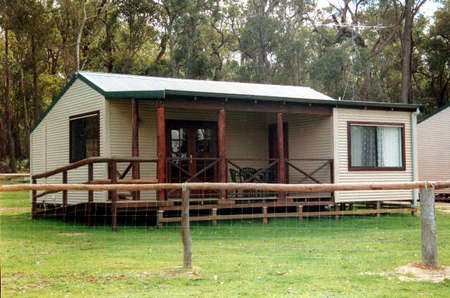 Cambray Cottages - Bundaberg Accommodation