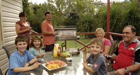 Discovery Holiday Parks - Lake Kununurra - Bundaberg Accommodation