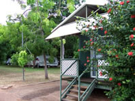 Hidden Valley Caravan Park - Bundaberg Accommodation