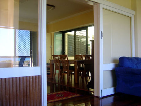 Beach House Shoalwater - Bundaberg Accommodation