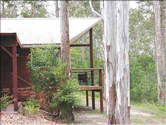 Bewong River Retreat - Bundaberg Accommodation