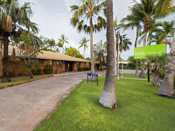 Ibis Styles Kununurra - Bundaberg Accommodation