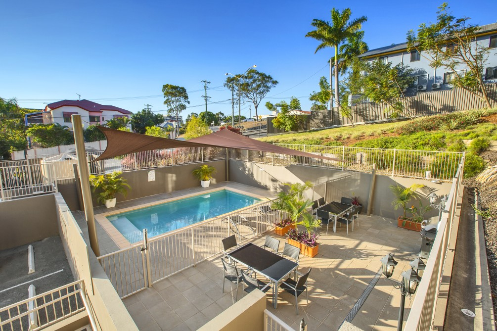 Quest Gladstone - Bundaberg Accommodation