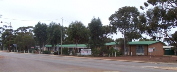 Corrigin Windmill Motel - Bundaberg Accommodation