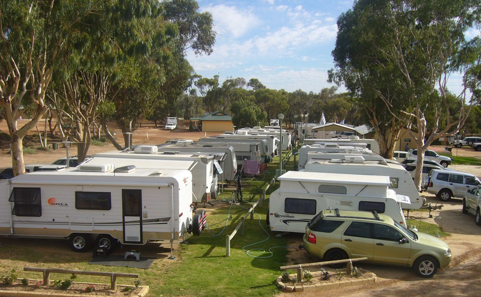 Goomalling Caravan Park - Bundaberg Accommodation