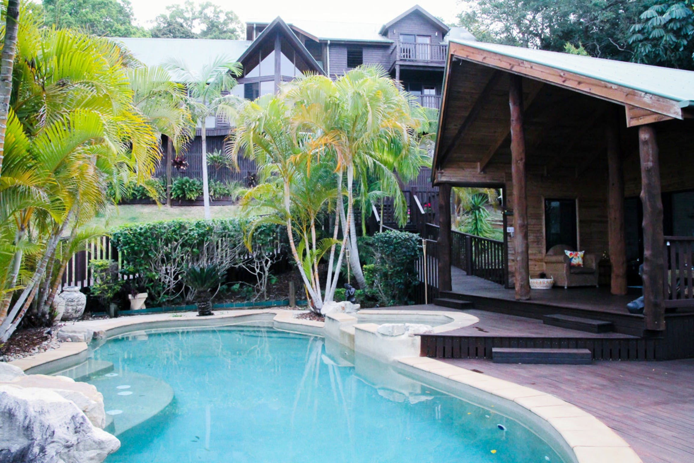 CasaGrande Resort and Day Spa - Bundaberg Accommodation