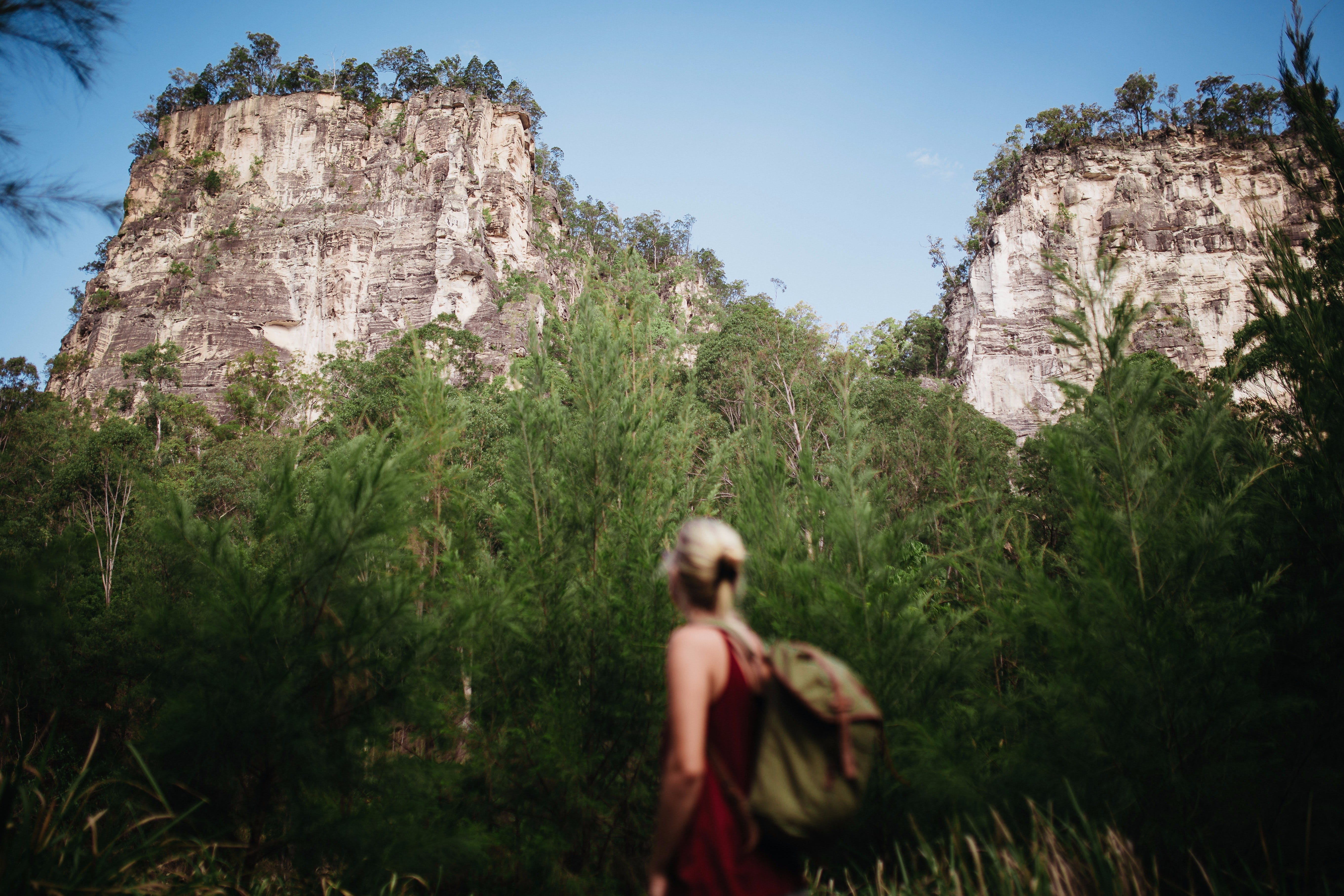 Sandstone Park Carnarvon Gorge - Bundaberg Accommodation