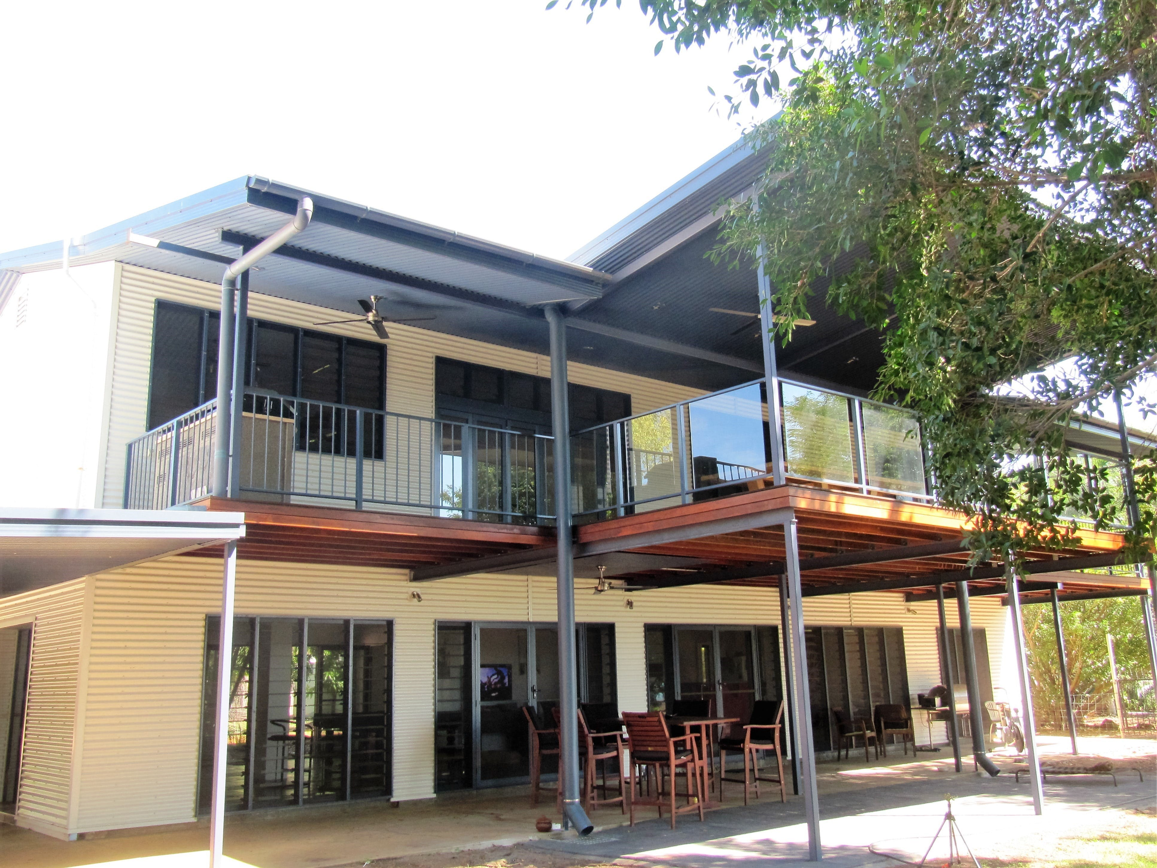 Golden Sands Retreat - Bundaberg Accommodation