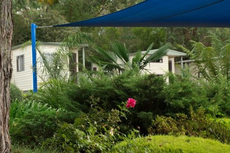 Healesville Tourist Park - Bundaberg Accommodation