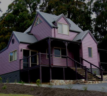 Hoddles Highland - Bundaberg Accommodation