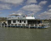 Mildura Holiday Houseboats - Bundaberg Accommodation