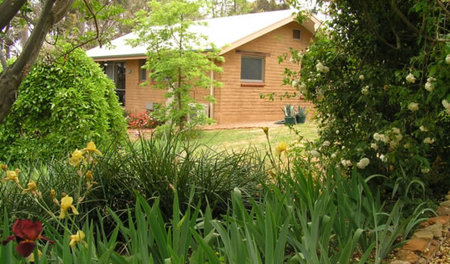 Nanga Gnulle - Bundaberg Accommodation
