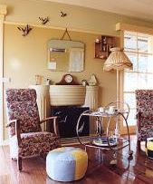 Cruzin the 50s 60s Bed and Breakfast - Bundaberg Accommodation