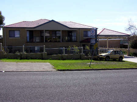 Marks Villa by the Sea - Bundaberg Accommodation