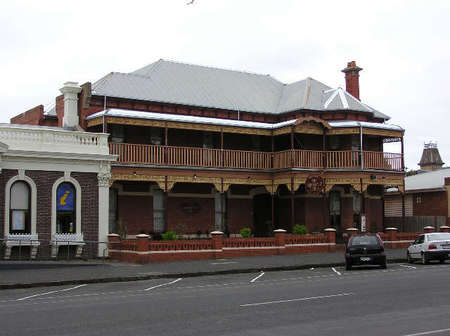 The Queenscliff Inn - Bundaberg Accommodation