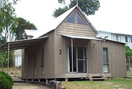 Marina Beach Cottages - Bundaberg Accommodation