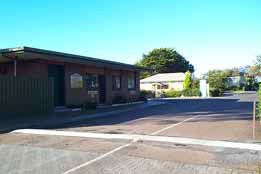 Portland Bay Holiday Park - Bundaberg Accommodation