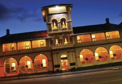 Vue Grand Hotel - Bundaberg Accommodation