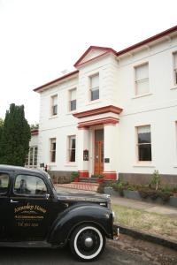 Annesley House - Bundaberg Accommodation