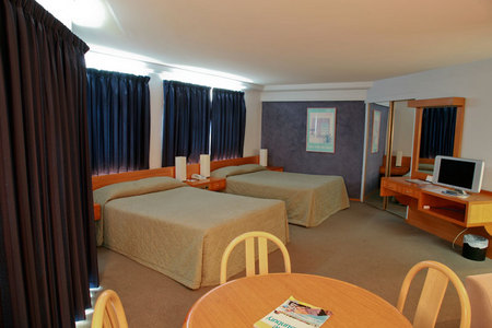 Quality Hotel Lord Forrest - Bundaberg Accommodation
