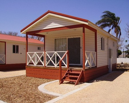 Outback Oasis Caravan Park - Bundaberg Accommodation