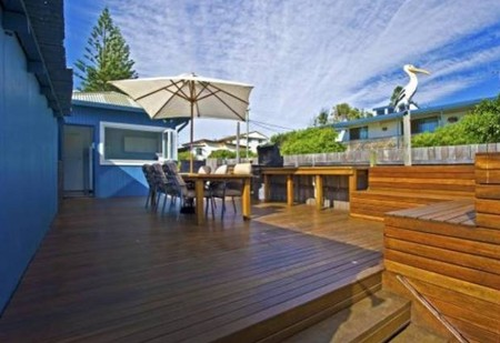 Blue River Shack - Bundaberg Accommodation