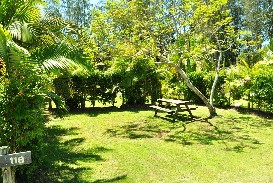 Wooli Caravan Park - Bundaberg Accommodation
