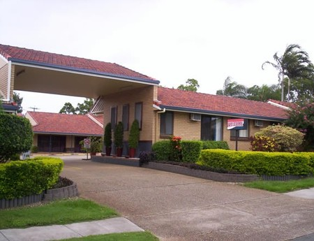 Carseldine Court Motel  Aspley Motel - Bundaberg Accommodation