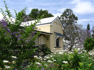 Aynsley Bed and Breakfast - Bundaberg Accommodation