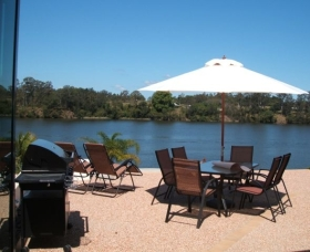 Big River Holiday Park - Bundaberg Accommodation