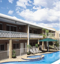 Macarthur Inn - Bundaberg Accommodation