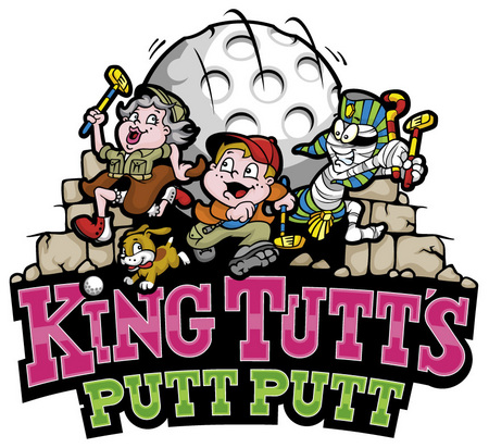 King Tutts Putt Putt - Bundaberg Accommodation