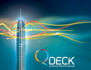 QDeck - Bundaberg Accommodation