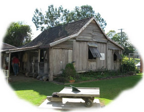 Hervey Bay Historical Village and Museum - Bundaberg Accommodation