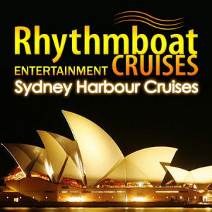 Rhythmboat  Cruise Sydney Harbour - Bundaberg Accommodation