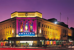 Skycity Casino Darwin - Bundaberg Accommodation