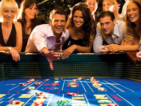 Star City Casino Sydney - Bundaberg Accommodation