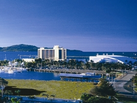 Jupiters Townsville Hotel  Casino - Bundaberg Accommodation