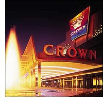 Crown Entertainment Complex - Bundaberg Accommodation