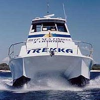 Sunshine Coast Fishing Charters - Bundaberg Accommodation