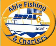 Able Fishing Charters - Bundaberg Accommodation