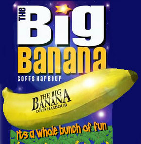 Big Banana - Bundaberg Accommodation