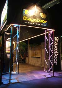 StageDoor Dinner Theatre - Bundaberg Accommodation