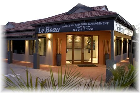 Le Beau Day Spa - Bundaberg Accommodation